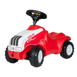 Jeździk Pchacz Steyer Traktor Klakson - Rolly Toys rollyMinitrac 1-4 Lat