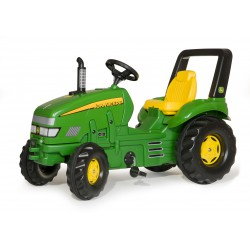 Traktor na pedały John Deere Rolly Toys rollyX-Trac  3-10 Lat