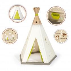 SMOBY Domek Namiot Tippi