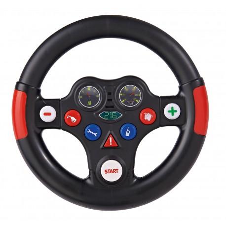 BIG Kierownica Racing Sound Wheel