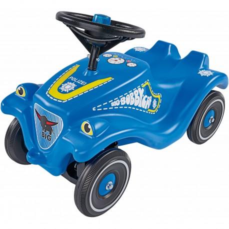 BIG Jeździk Bobby Car Policja