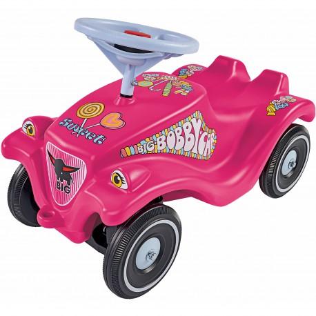 BIG Jeździk Bobby Car Candy z dźwiękiem