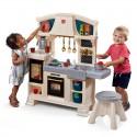 Step2 Klasyczna Kuchnia dla Dzieci z Akcesoriami 29 Elementów