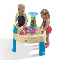STEP2 Wild Whirpool Water Table
