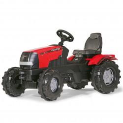 Rolly Toys Traktor na Pedały Case Puma CVX 240