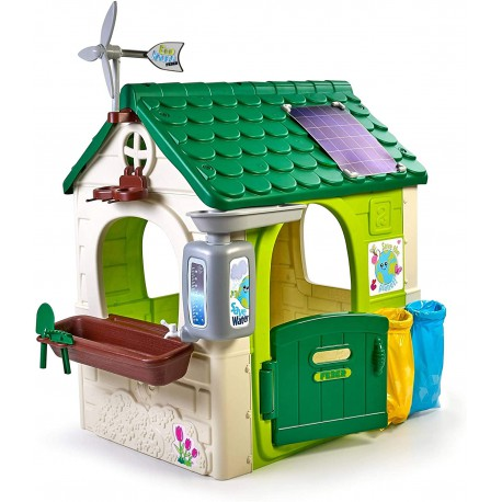 Feber Domek ogrodowy Eco