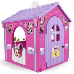 Domek Ogrodowy dla Dzieci Injusa Myszka Minnie Disney