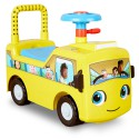 Little Tikes Little Baby Bum Interaktywny Jeździk Pchacz Autobus
