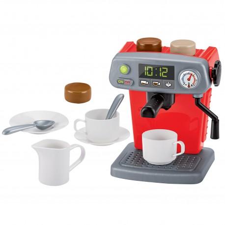ECOIFFIER Ekspres do Kawy dla Dzieci 100% Chef 12 EL
