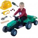 Rolly Toys New Holland Traktor FarmTrac