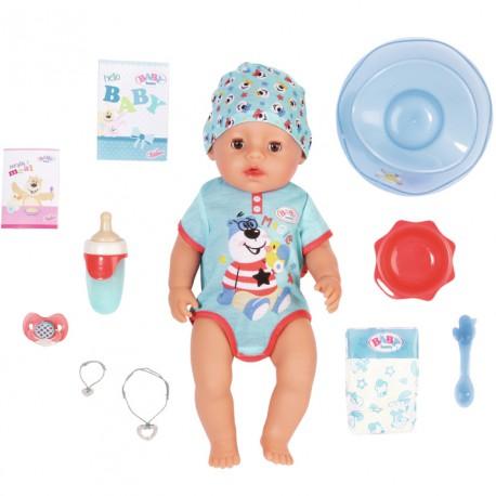 BABY born Magic Boy