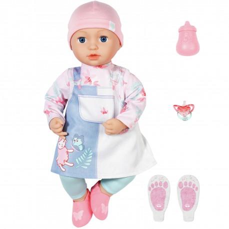 Baby Annabell Mia 43cm