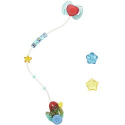 BABY born Happy Birthday interaktywny magiczny smoczek dla lalek