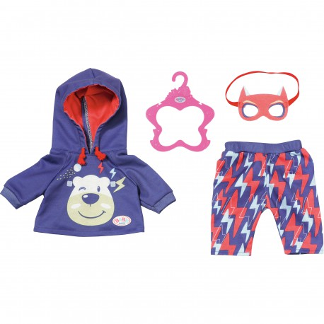 BABY born Happy Birthday Guest Doll clothes set