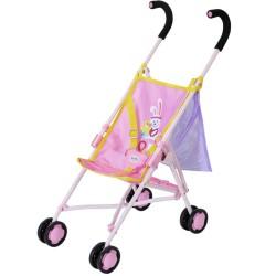 Baby Born Wózek z Torbą Na Akcesoria