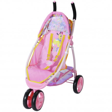 Wózek do biegania BABY born Jogger Doll